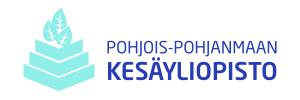 logo-pohjoispohjanmaankesayliopisto